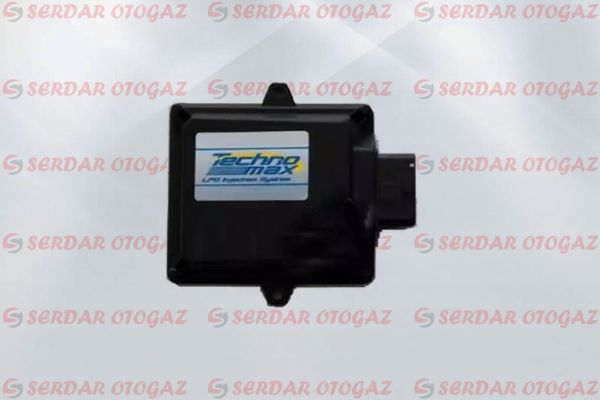Prins Technomax ECU